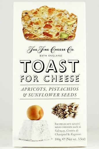 Toast for Cheese (More Options)
