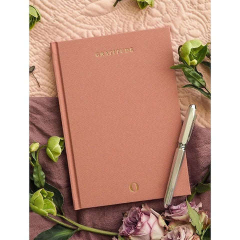 Oprah Gratitude Journal