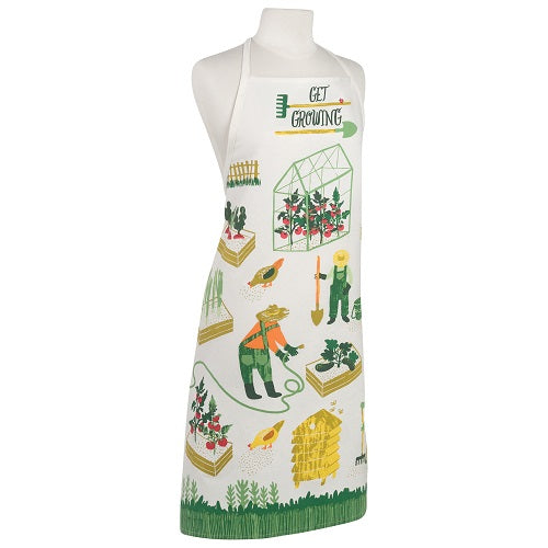 Get Growing Bakers Apron