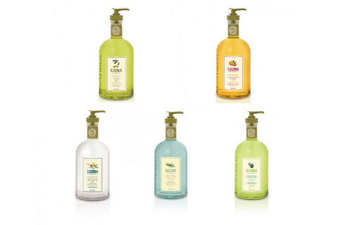 Hand Soap (More Options Available)