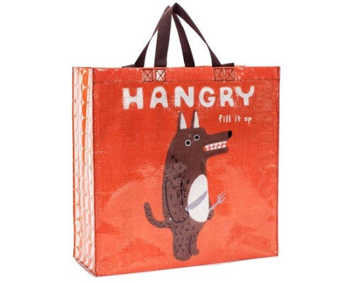 Hangry Shopper