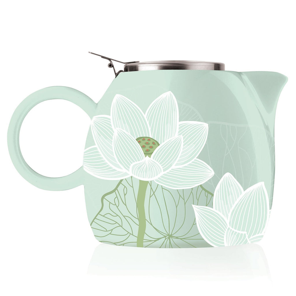 Tea Forte PUGG Teapot and Infuser