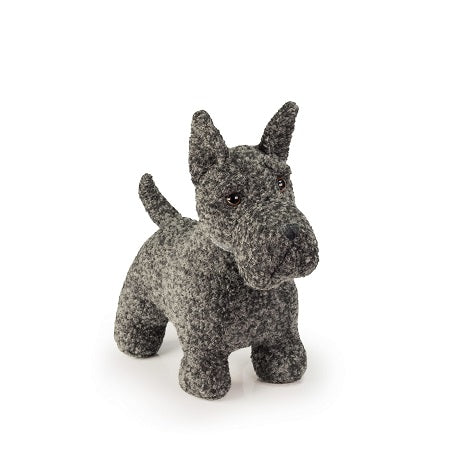 Mac Scottie Doorstop