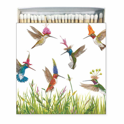 Meadow Buzz Decorative Matches