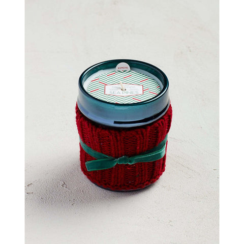 Sea Pines Cozy Sweater Candle
