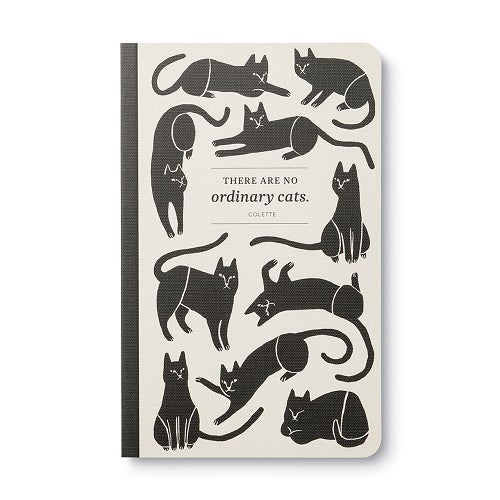 No Ordinary...Cat Journal