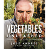 Vegetables Unleashed: A Cookbook