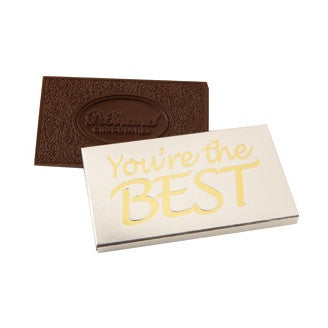 DeBrand Chocolate Thoughts - You're the Best