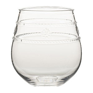 Acrylic Stemless Wine