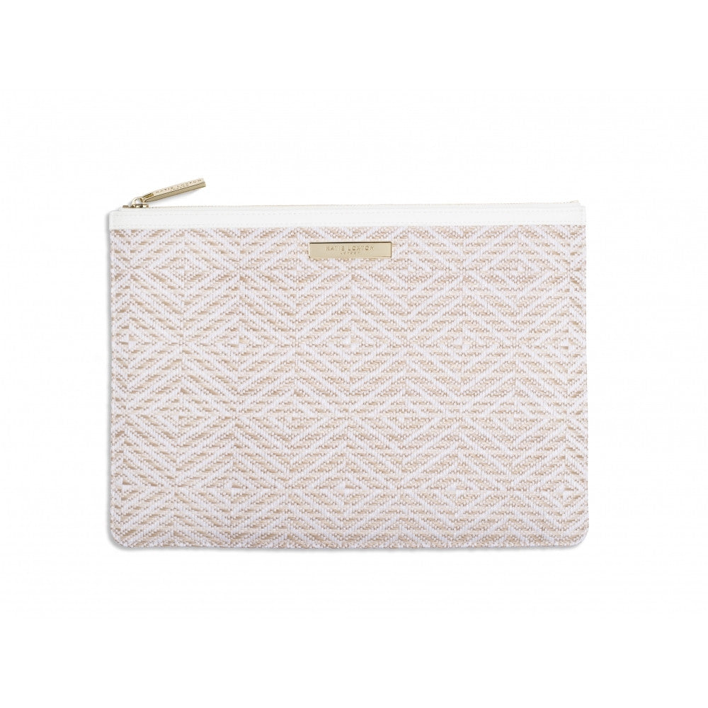 Zahara Straw Clutches