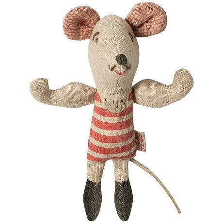 Circus Strong Mouse