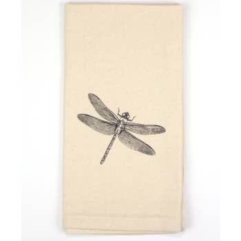 Dragonfly Napkins (Set of 2)