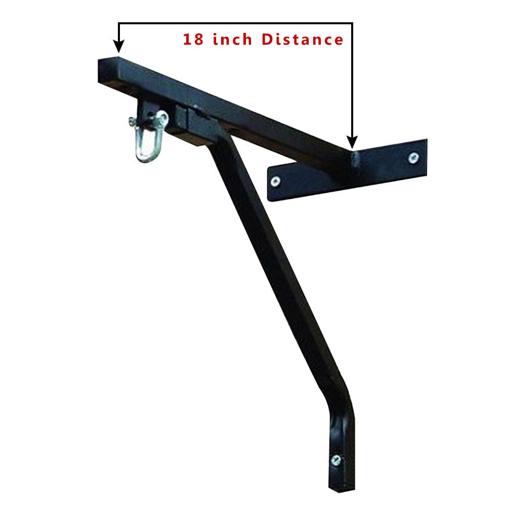 Ceiling Bracket For Punchbag,BodyBag Sporteq Heavy Duty Metal Ceiling Hook