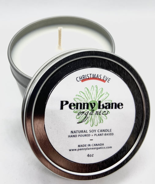 Christmas Eve Candle-Penny Lane Organics
