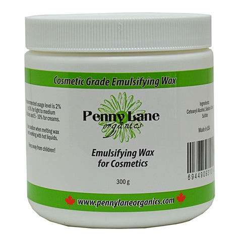 Emusifying Wax (Polawax)-Penny Lane Organics
