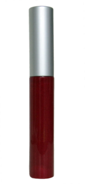 Fiery Red -100% Natural Moisturizing Lip Gloss-Penny Lane Organics