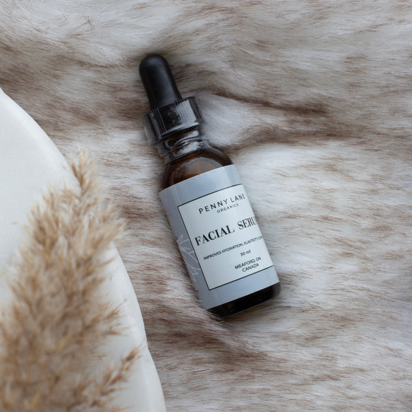 Facial Serum Oil-Penny Lane Organics