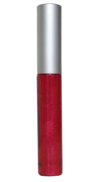 Tropical Fuchsia - 100% Natural Moisturizing Lip Gloss-Penny Lane Organics