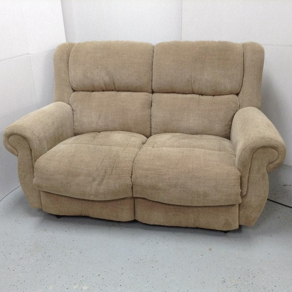 Best Chairs Power Reclining Love Seat 2 Seat Sofa Couch
