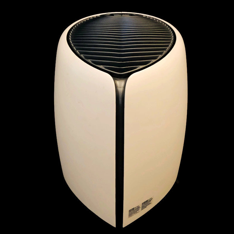 Honeywell Quiet Clean Air Purifier HFD-130