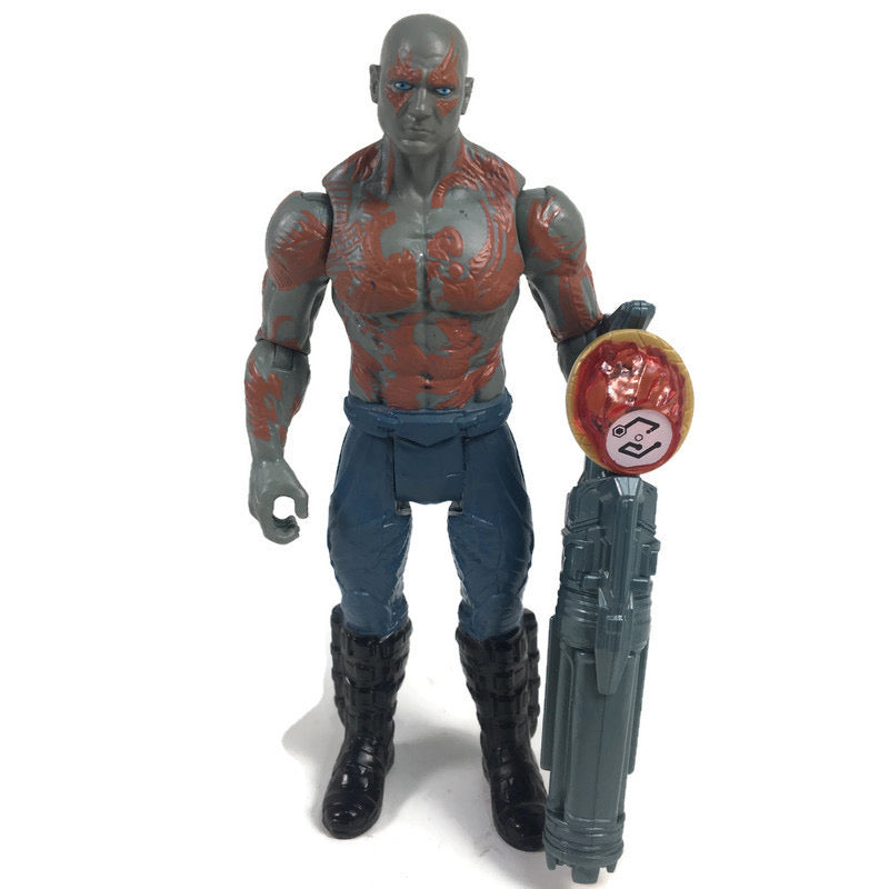 "Drax Marvel Avengers Infinity War 6"" Action Figure"
