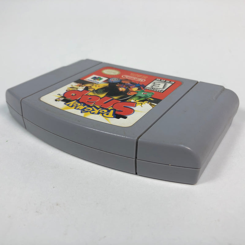 Pokemon Snap Nintendo 64 N64