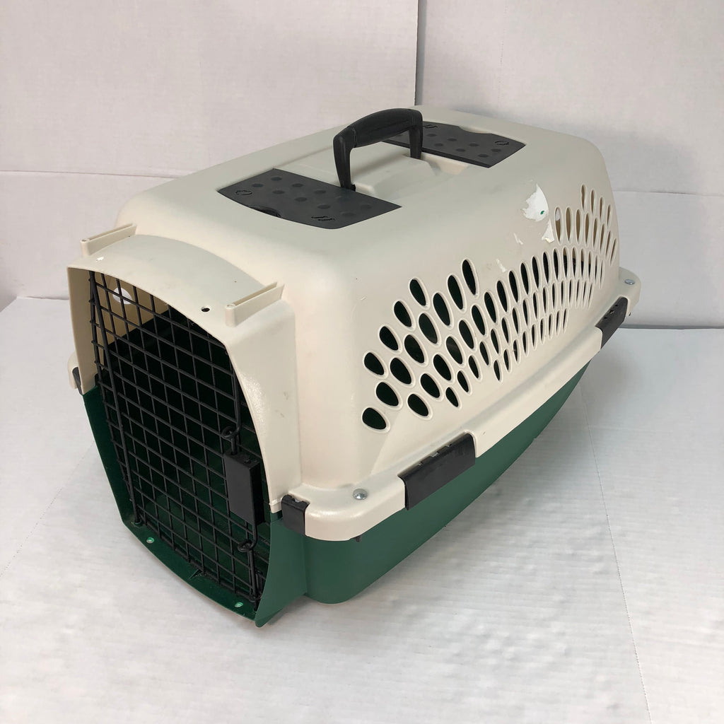 "24"" x 15"" Dog Cat Pet Animal Travel Carrier"