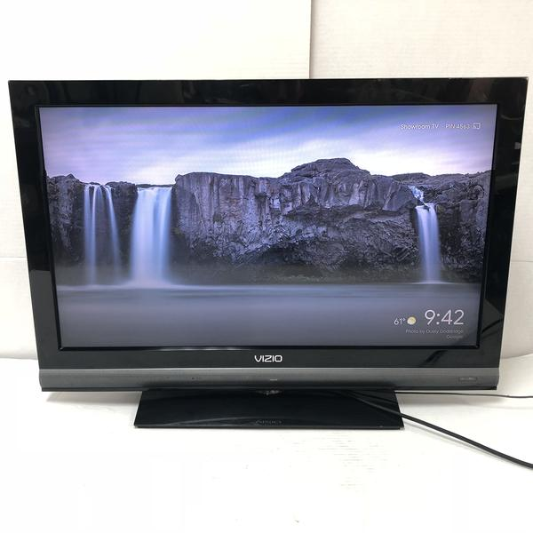 "Vizio 32"" Flat Screen TV LCD HDTV E320VA"