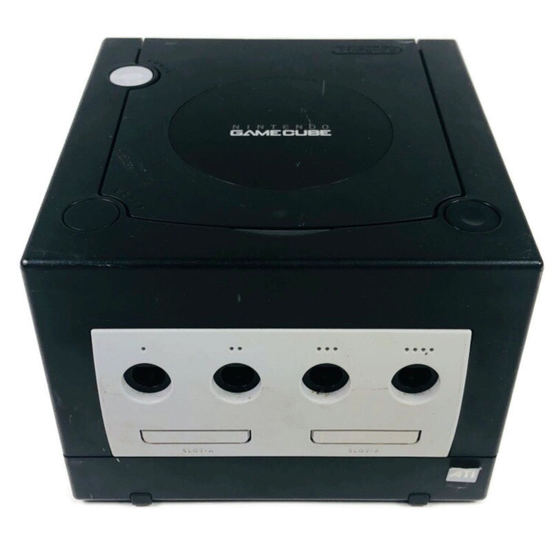 Nintendo Gamecube Replacement Console System DOL-001