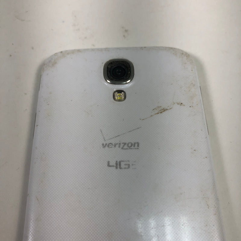 Samsung Galaxy S4 For Parts or Repair AS IS