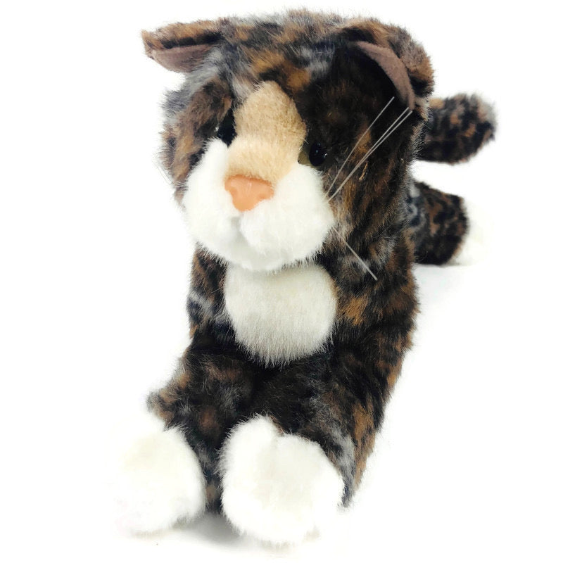 Douglas Cuddle Toy Tashette Bengal Kitten Cat Stuffed Soft Plush Animal