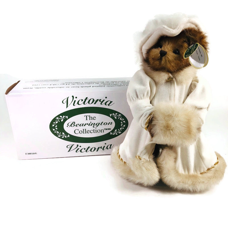 Victoria The Bearington Collection 1082