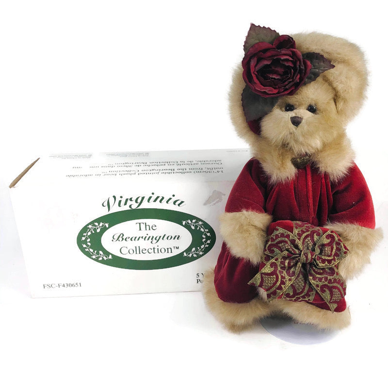 Virginia The Bearington Collection 1072
