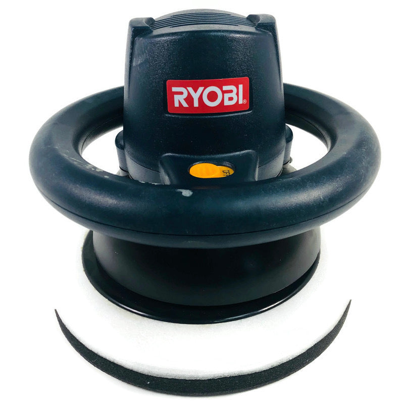 "Ryobi 10"" Orbital Polisher Buffer RB101"