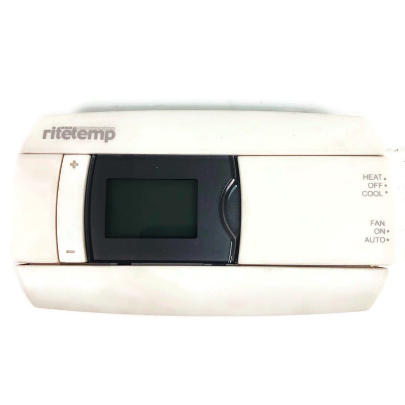 Ritetemp Programmable Thermostat 6022
