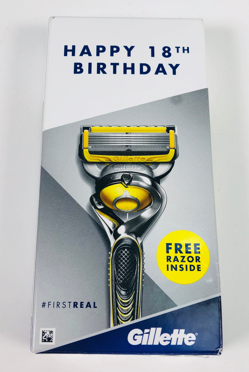 Gillette Fushion Proshield 5 Mens Razor