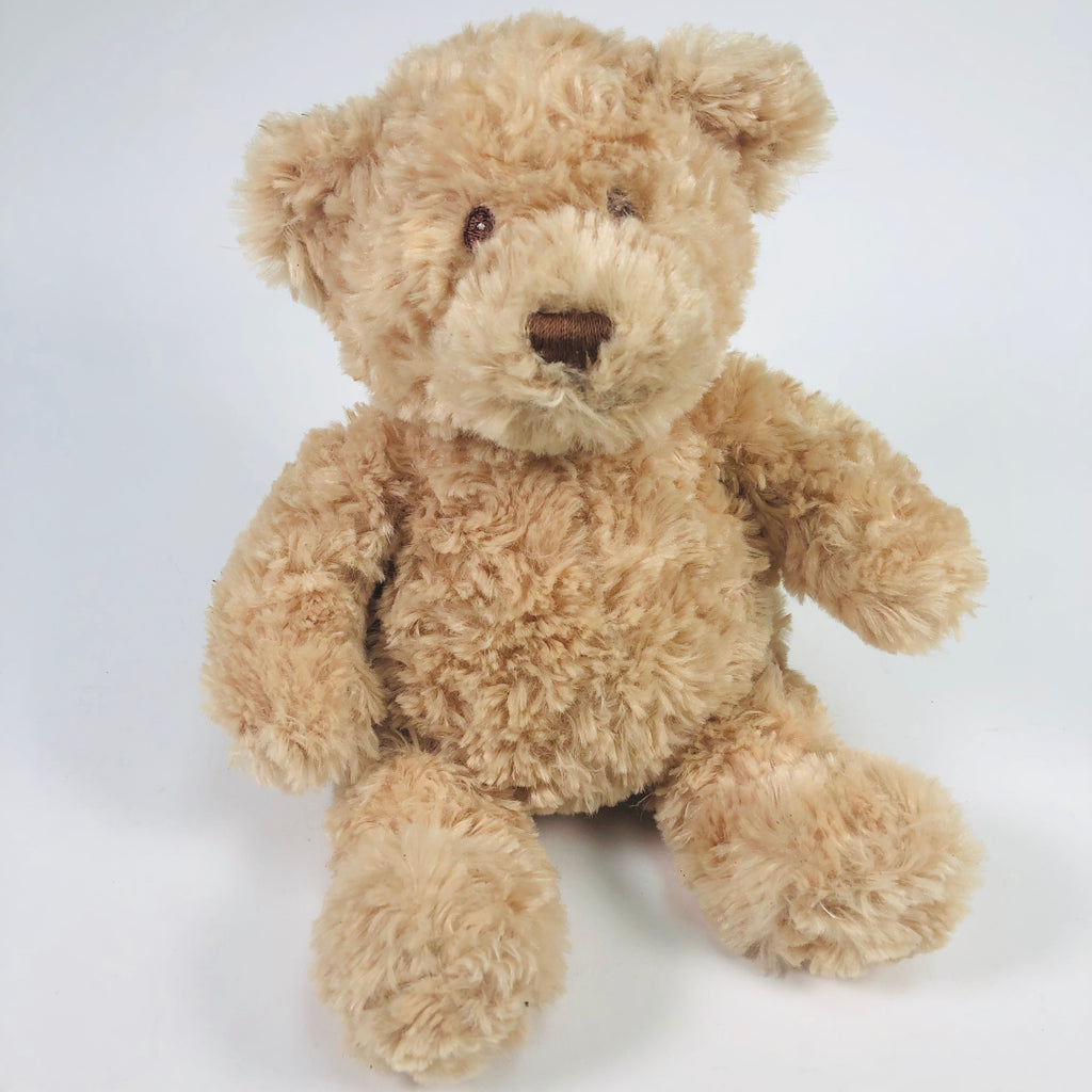 "Gund Beau The Bear Plush 12"" Stuffed Toy Animal 047099"