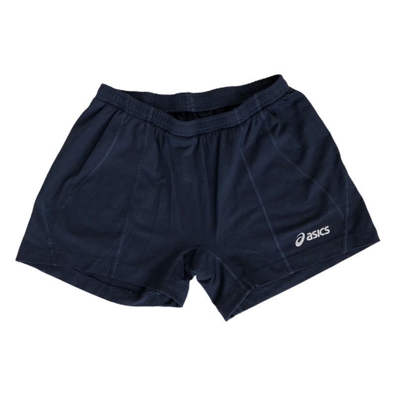 Asics Womens Low Cut Volleyball Shorts