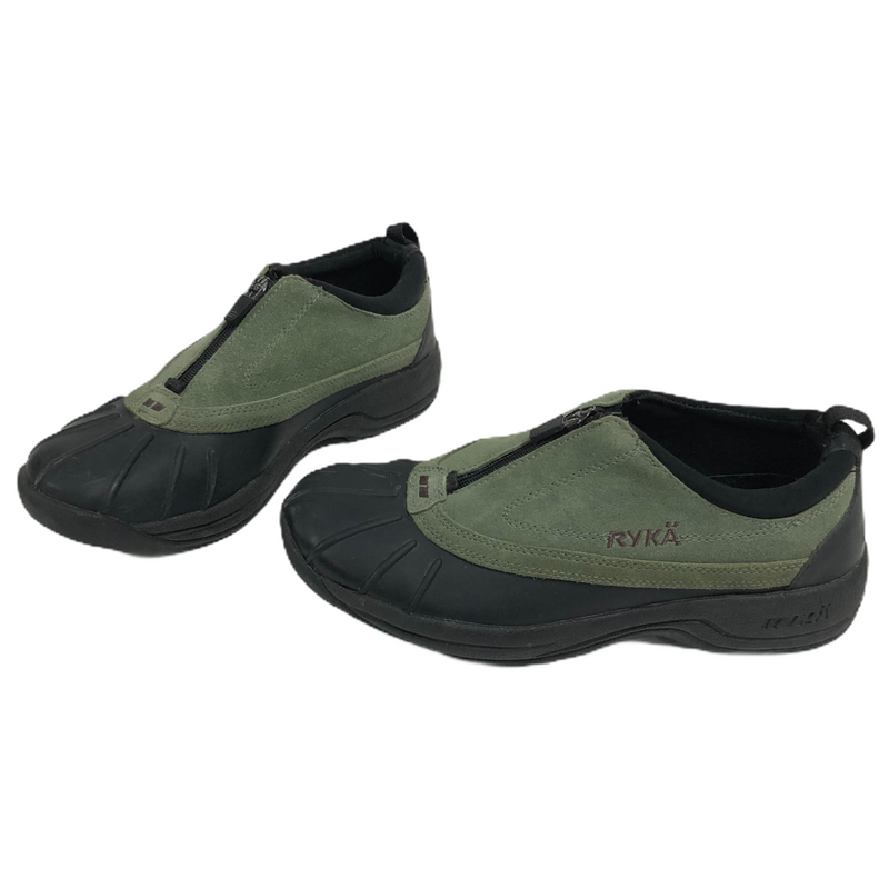 Ryka Terrain Hiking / Walking Womens Waterproof Rain Duck Shoes