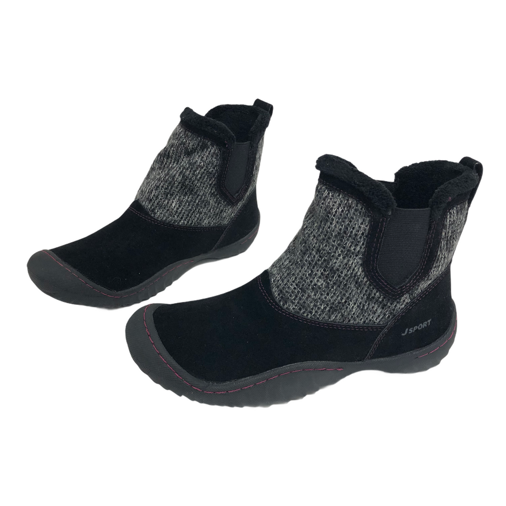 J Sport By Jambu Kedall Twin Gored Ankle Boot F17