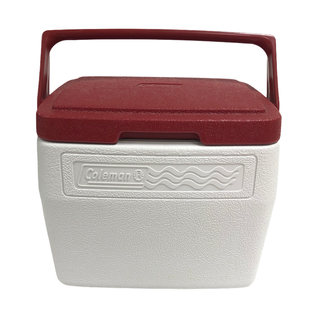 Coleman Lunch Box Ice Chest Insulated Cooler 5272