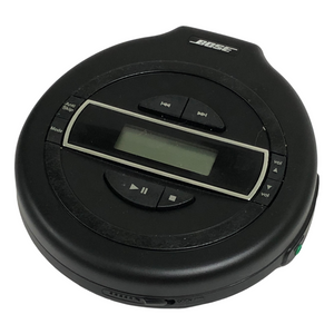 Bose Portable Compact Disc CD Player PM-1 NO DISPLAY