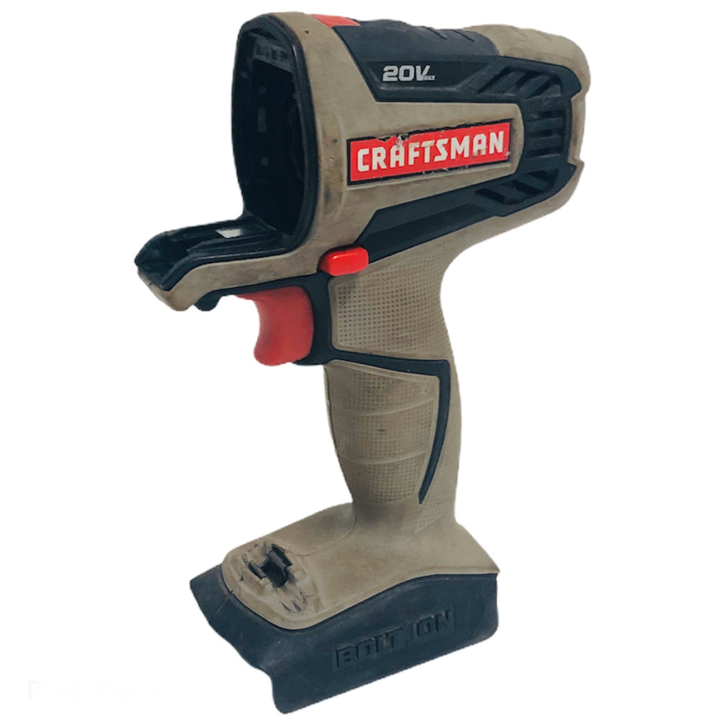 Craftsman Bolt On 20v Max Drill/Driver Handle Only 900.16496