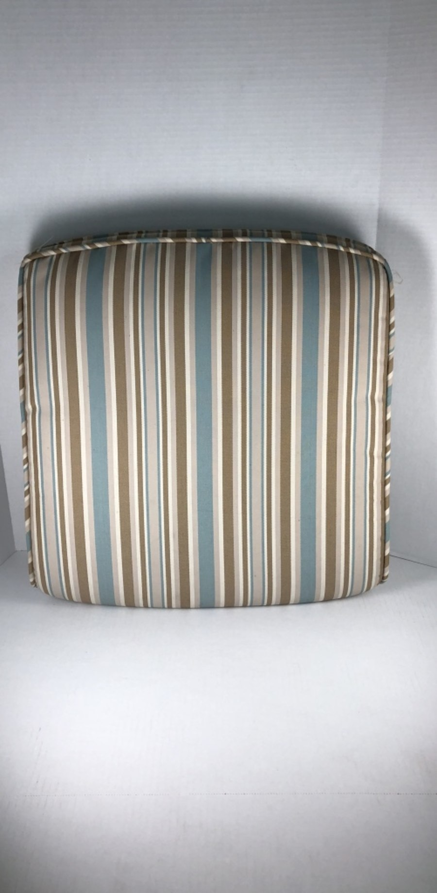 Hampton Bay 4 PC Chair Seat Cushions