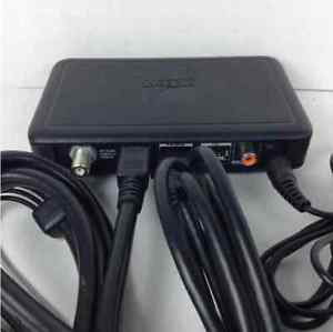 DIRECTV C451-100 Advanced Whole Home Client & Power Adapter Direct TVDirectv Advance Whole Home Client box