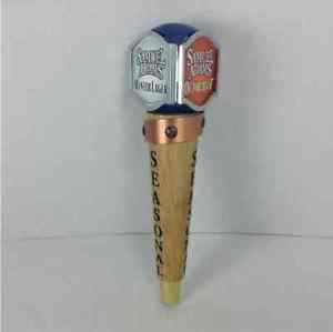 Samuel Adams Seasonal Wooden Handle Beer Tap