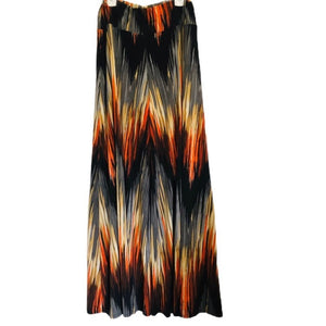 Kate & Mallory Womens Luxury Resort Palazzo Pants