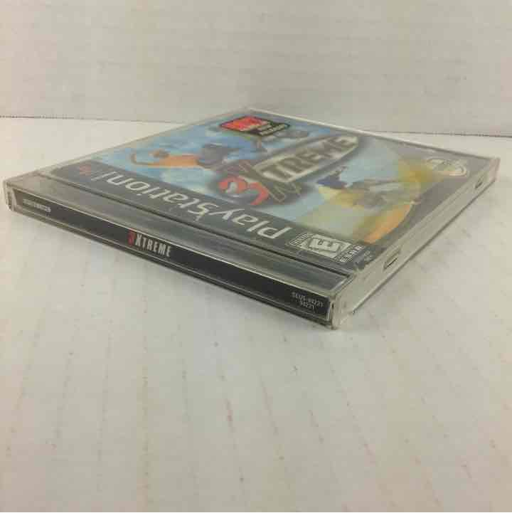 3Xtreme Sony PlayStation 1 PS1