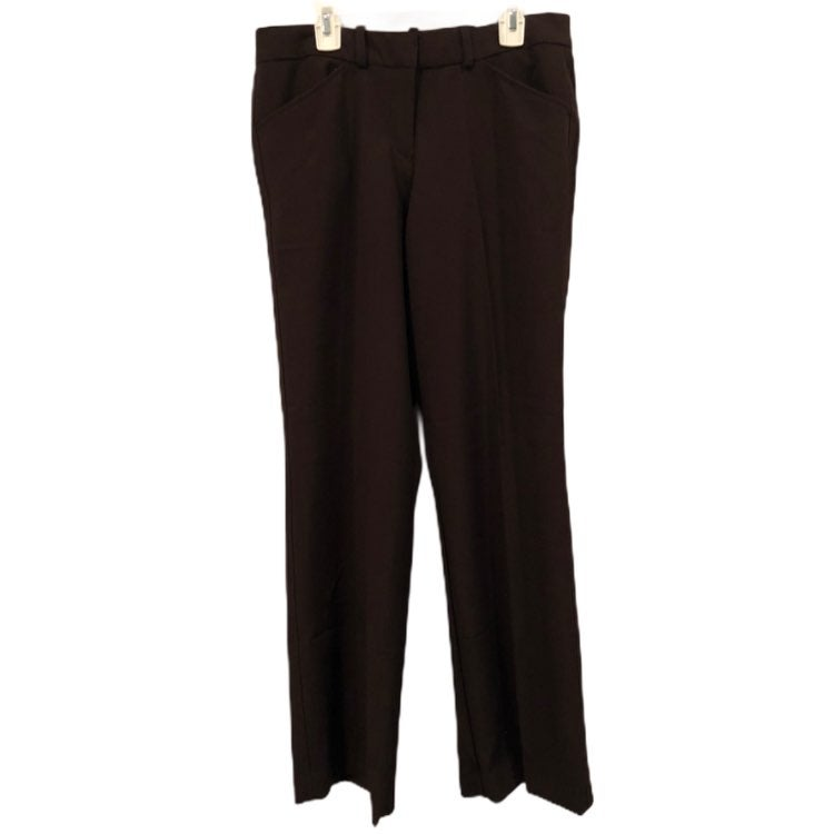 Worthington Womens Modern Fit Pants