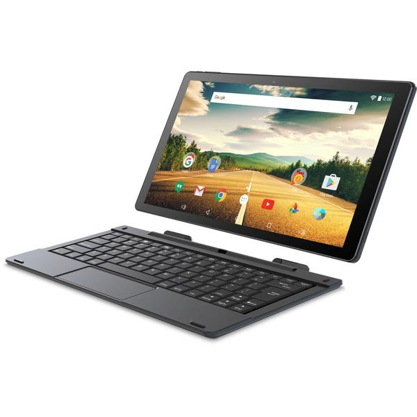 Smartab ST1009x Intel Inside Android 32 GB 2 in 1 Tablet Laptop